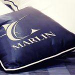 yacht cushion