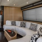 Screen Blinds for boats